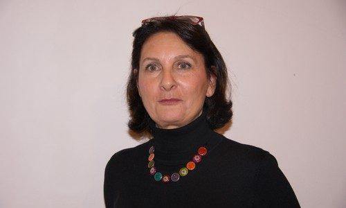 Elisabeth SALOU